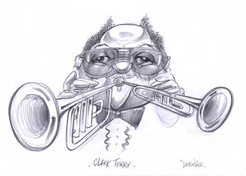 Clark-TERRY