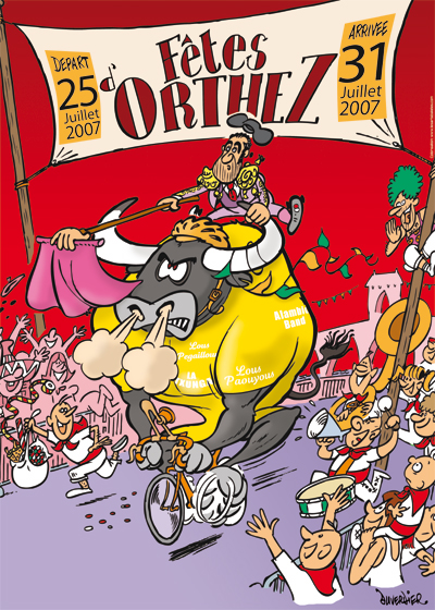 affiche-orthez2007