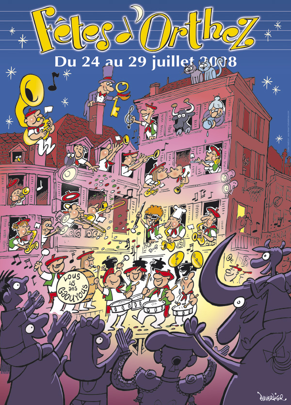 afficheorthez2008-exe