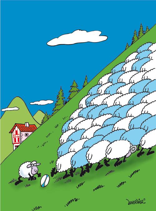 moutonposter